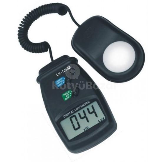 Fénymérő LUX mérő műszer