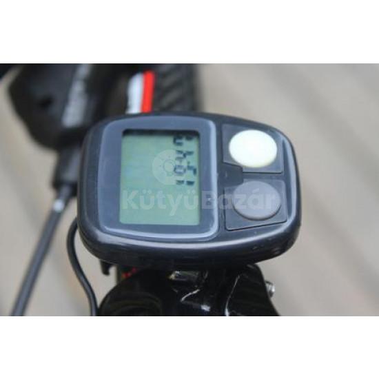 Kerékpár komputer, kerékpár kilométeróra, kerékpár sebességmérő, bicikli km óra