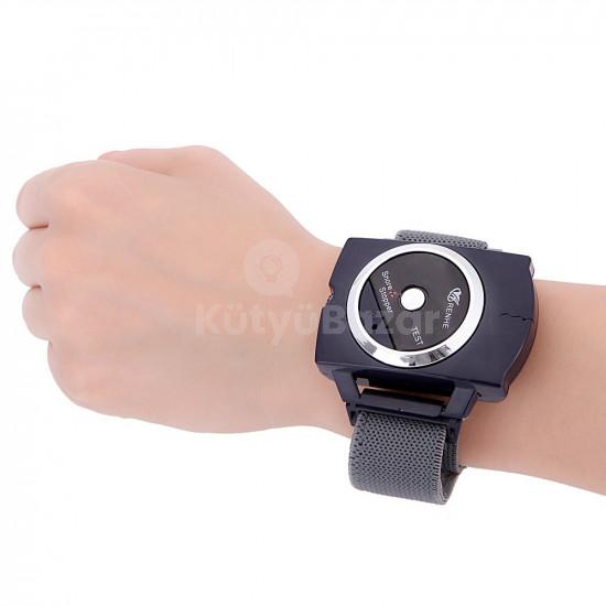 Horkolás elleni eszköz, horkolásgátló óra