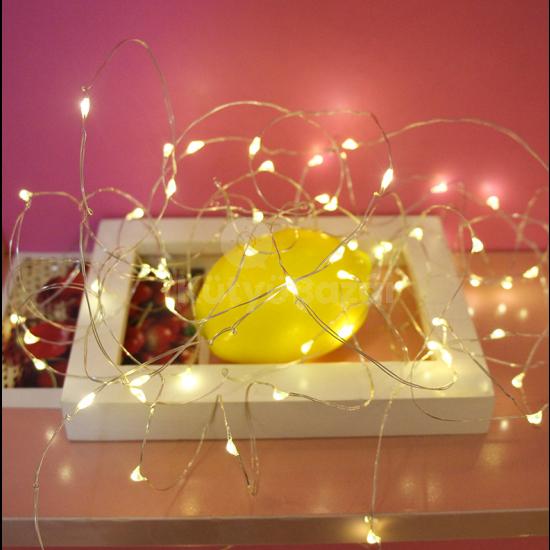 Dekorációs LED szalag