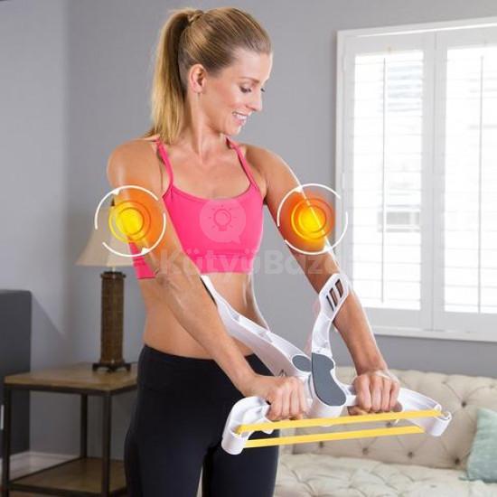 Karedzéshez fitnesz eszköz, karerősítő eszköz