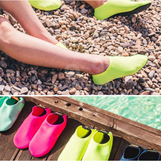 Vizicipő, tengeri cipő, úszócipő, fürdő cipő