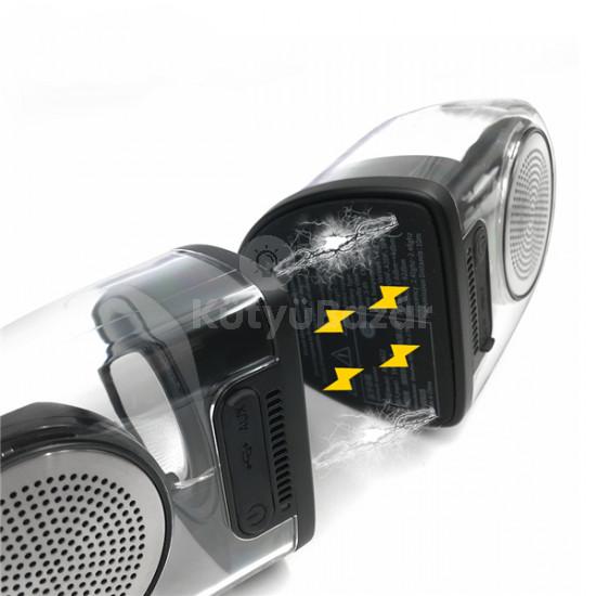 Remax RB-M22 dupla hangszóró