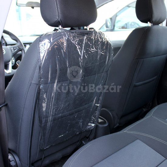 Ülés háttámla védő autóba