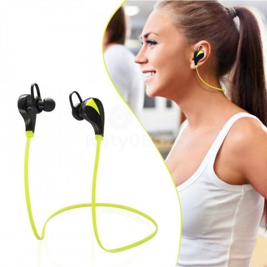 QY7 Bluetooth headset, sport headset