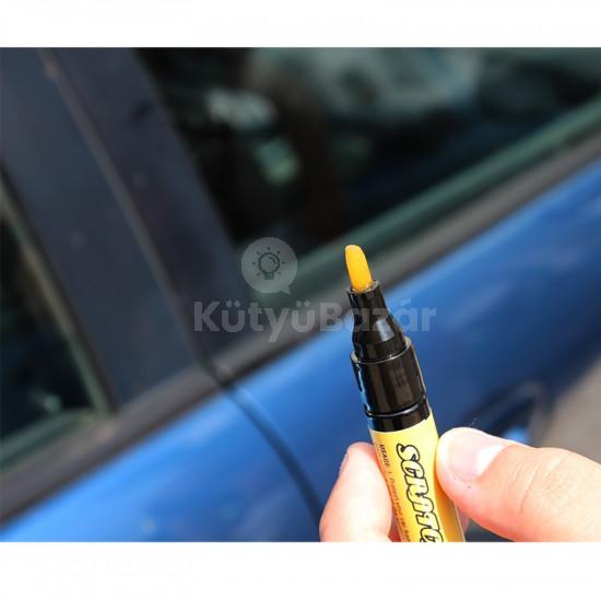 Karceltávolító toll