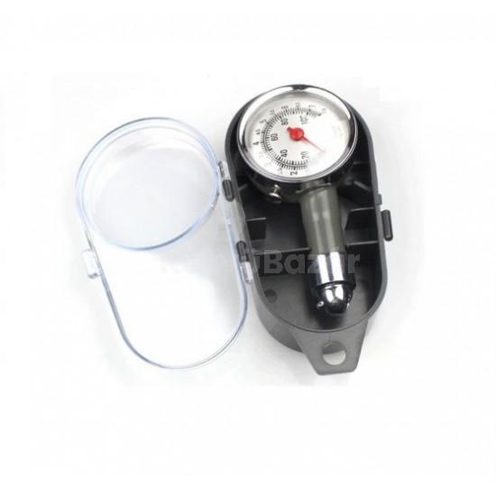 Gumiabroncs légnyomásmérő