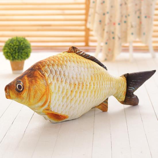 Halas párna horgászoknak