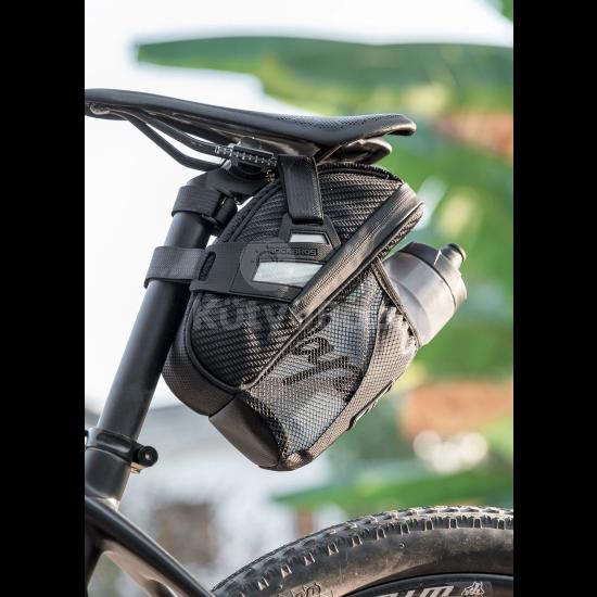 Vízálló Kerékpáros sporttáska, váztáska