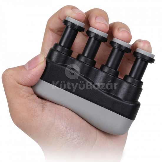 Kéz és ujj erősítő