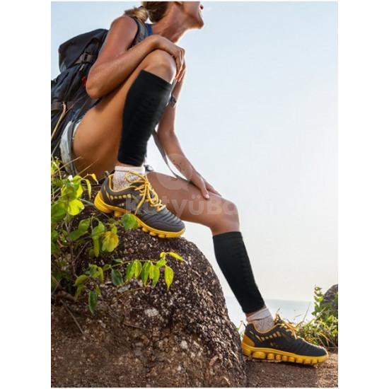 Sípcsontvédő/lábmelegítő sportoláshoz