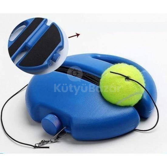 Tenisz Tréner