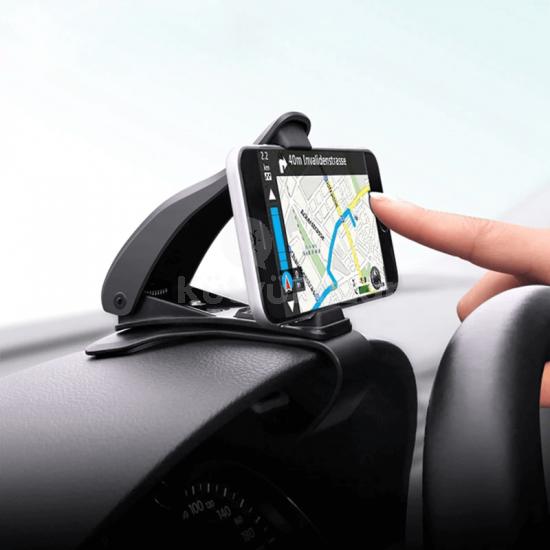 A tökéletes útitárs - autós telefontartó