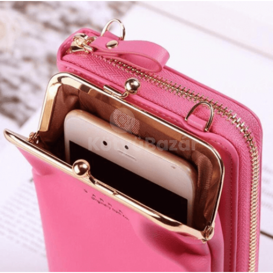 Mobil táska