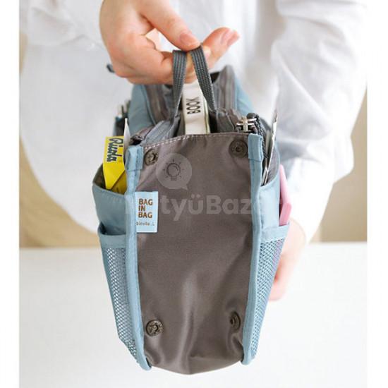 Táskarendező, táska rendszerező