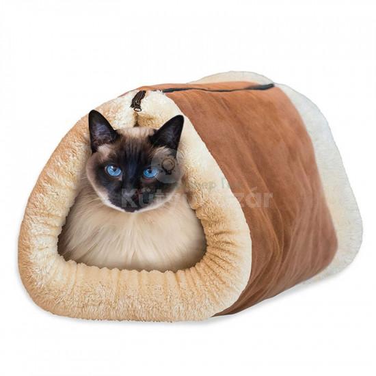 Macska fekhely, cica fekhely, macska ágy
