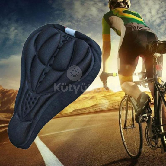 Nyereghuzat, bicikli üléshuzat (légáteresztő)