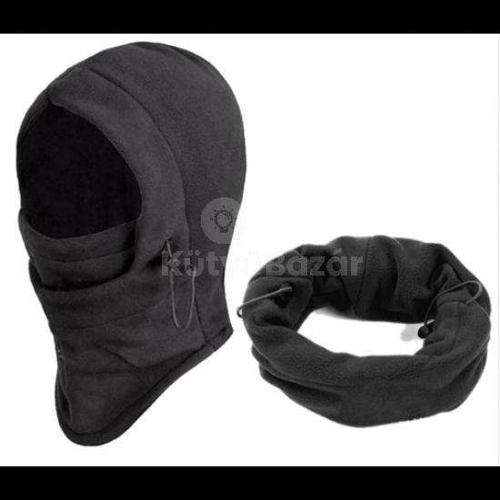 Arcvédő maszk, téli maszk