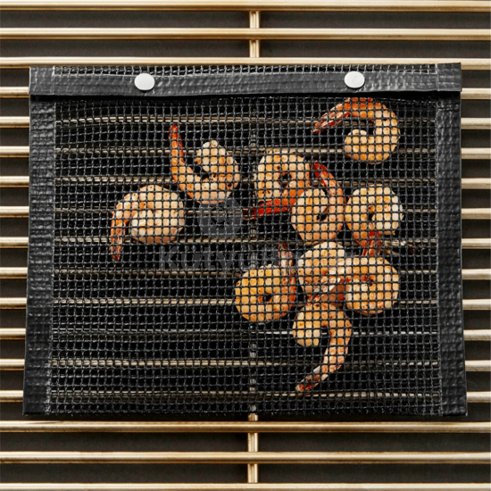BBQ Grill zsák