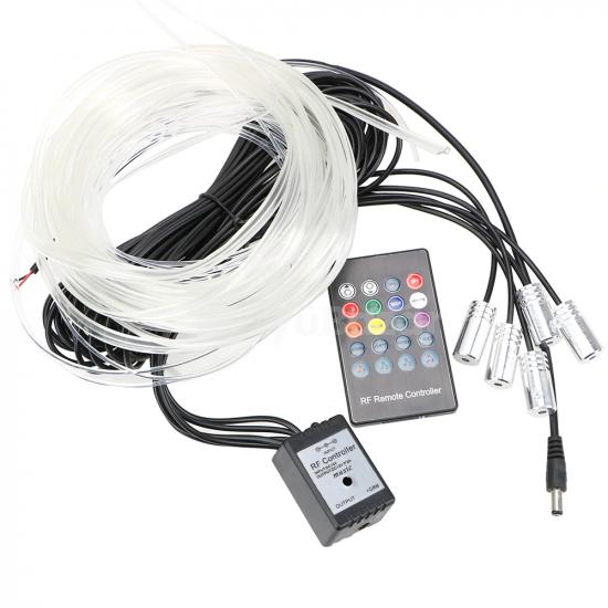 Autós beltéri LED világítás