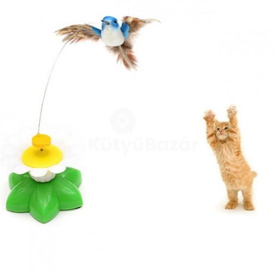 Repülő madár macskajáték