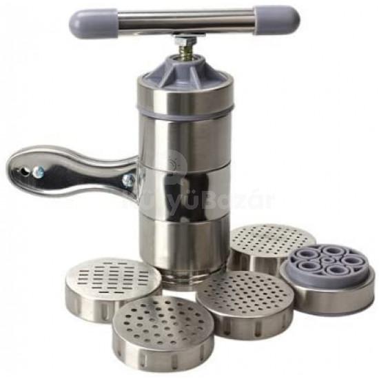 Tésztagép, tésztakészítő gép (kézi)