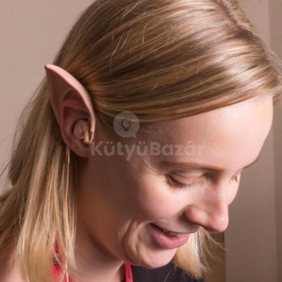 Tünde fülhallgató