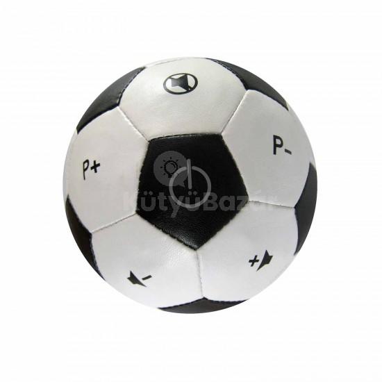 Foci rajongóknak kötelező! Univerzális labda formájú távirányító