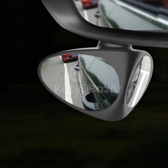 360°-os visszapillantó tükör