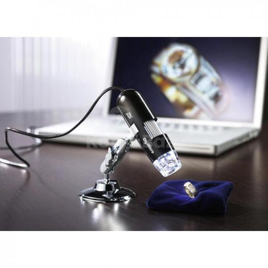 USB mikroszkóp, digitális mikroszkóp kamera