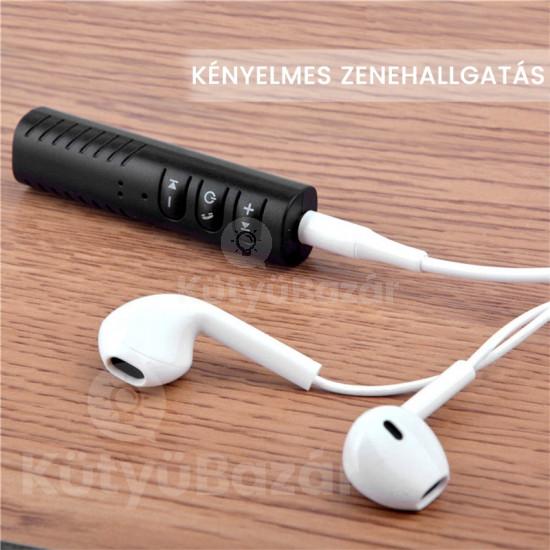 Mini vezeték nélküli bluetooth adapter