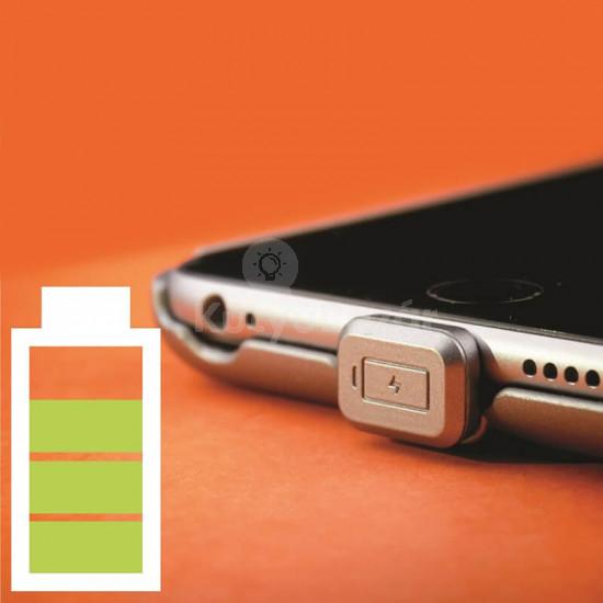 Akkumulátoros tok iPhone-hoz
