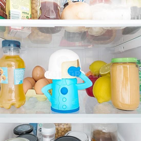 Hűtő szagtalanító, hűtő dezodor