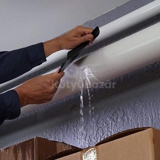 Ragasztószalag, tömítőszalag (extra erős és vízálló)
