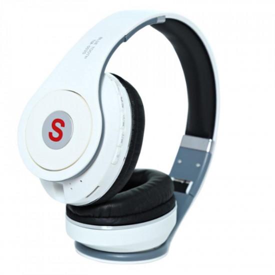 Bluetooth fejhallgató - Micro SD foglalattal