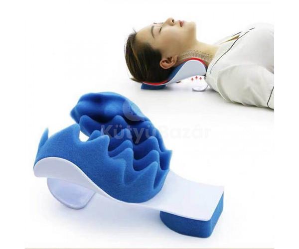 Stresszcsökkentő relaxációs párna