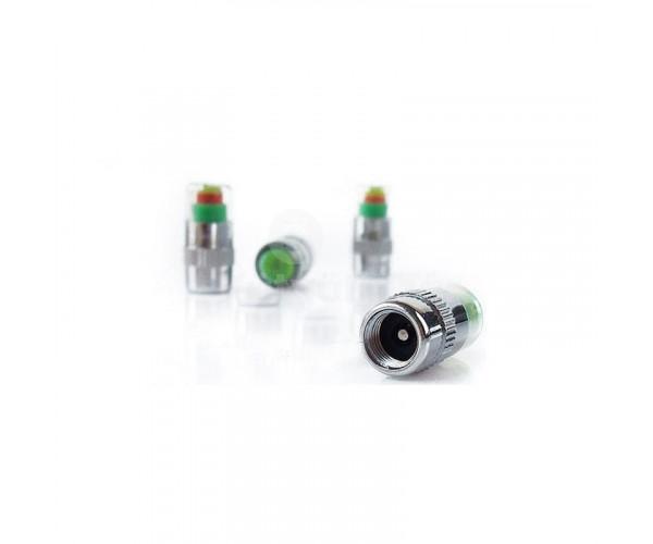 Keréknyomás ellenőrző szelepsapka (4db)