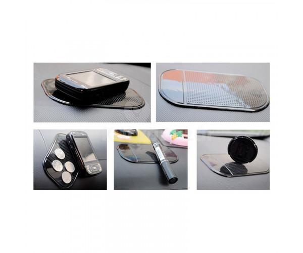 Csúszásgátló nanopad univerzális mobil tartó