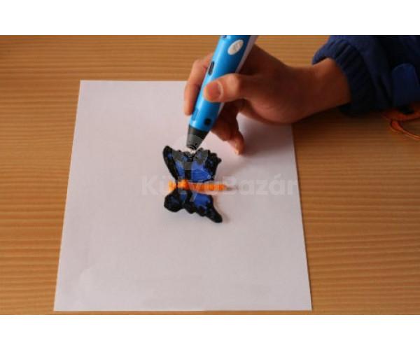 3D nyomtató toll