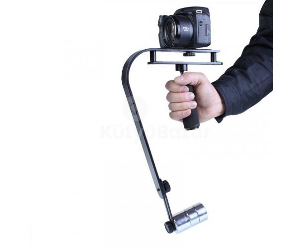 Kézi kamerastabilizáló