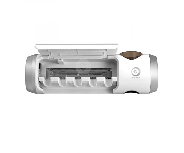 Digoo DG-UB01 UV fényű fogkefe sterilizáló