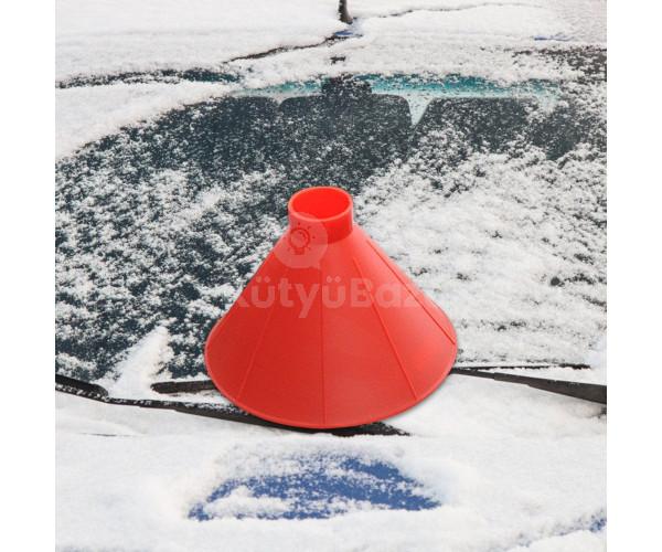 Mágikus jégkaparó
