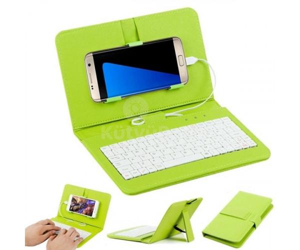 Telefontok billentyűzettel, univerzális telefontok, billentyűzetes mobiltok