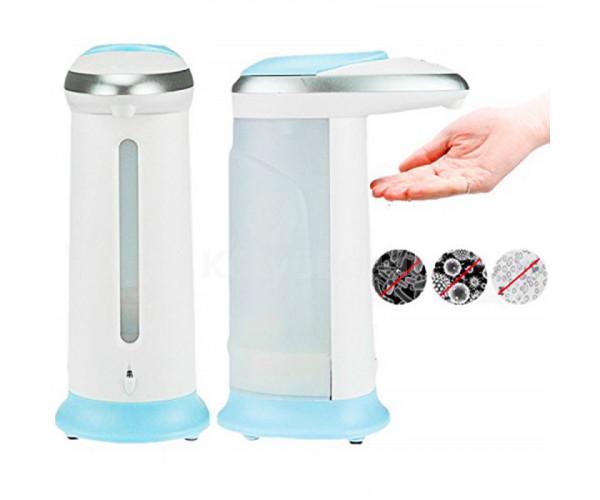 Automata szappanadagoló