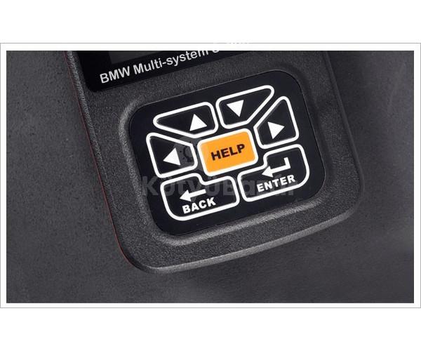 Gyári szintű BMW MINI diagnosztikai OBD 1 OBD 2 műszer