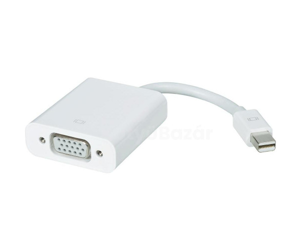 Mini displayport VGA átalakító