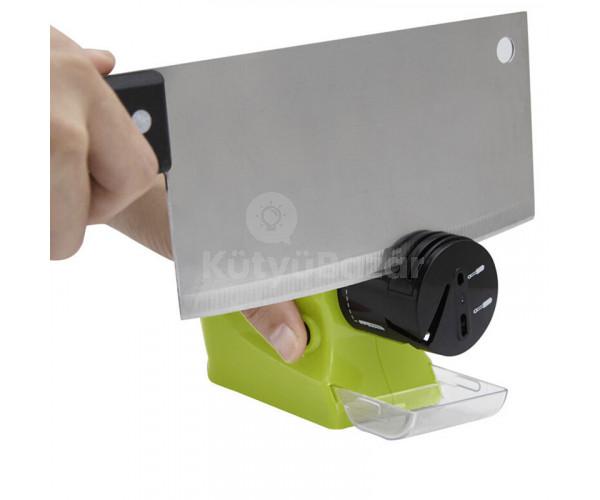 Motoros kés és olló élező  22d337bffa