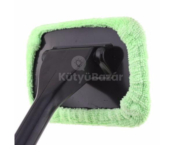 Ablaktörlő, szélvédő tisztító, páramentesítő