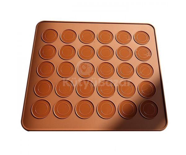 Macaron sütő lap