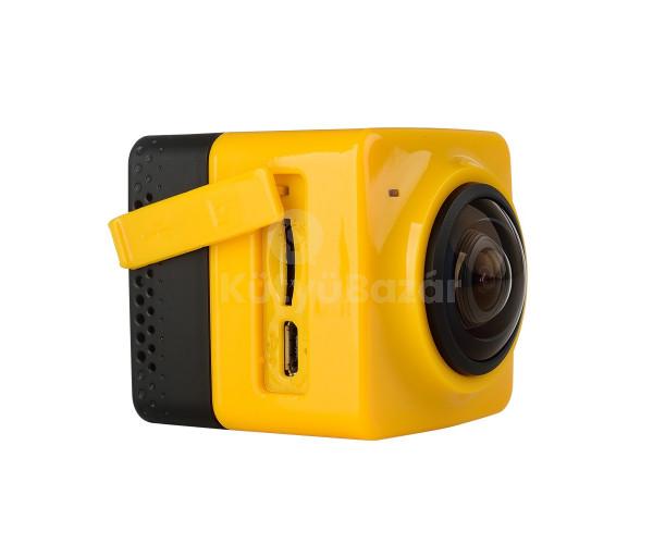 360°-os HD, WiFi Panoráma Kamera